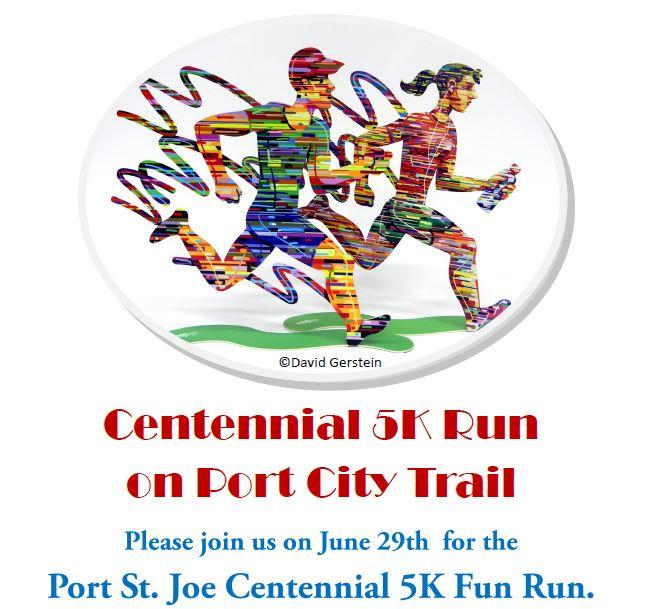Port St. Joe Centennial Celebration